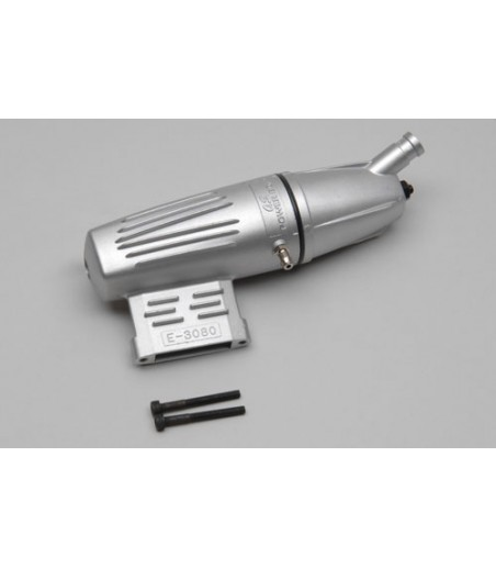 OS Engine E-3080 Silencer 25/35AX